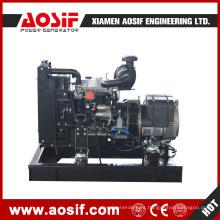 Mini generador de potencia pequeño Diesel Super 16kw 20kVA