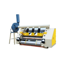 Single Facer Line Single Facer Machine for Carton Box Making Machine / Corrugated Paper Automatic 100m/min Production Capacity