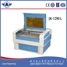 1290 máquina buena calidad 830mm/s alta velocidad del grabado de la marca del Laser de L
