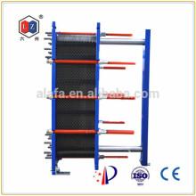 China-Edelstahl-Wasser-Heizung, Hydraulik-Öl Kühler Sondex 31, die im Zusammenhang mit