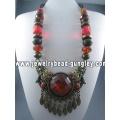 Тибетский ожерелье