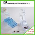 Plastikpille-Kasten mit Scherblock für Förderung (EP-P412909)