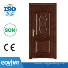 Turkish style Bullet proof doors design