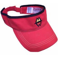 Печать, вышивка Спортивная кепка Спортивный козырек