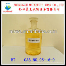 intermediários orgânicos benzothiazole