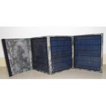 30W für Handy iPad elektrische Buch faltbare Solar Power Charger Bag