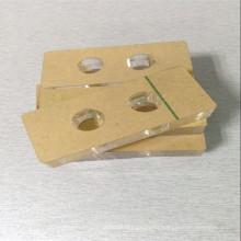 Engraving Acrylic Block In laser Cut Acrylic Shapes