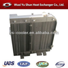 Venta caliente y alto rendimiento personalizable de aluminio de aluminio pequeño enfriador de agua