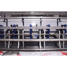Yuxing Mattress Quilting Máquina de coser Shuttleless