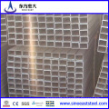 Hot Rolled Rectangular Steel Pipe
