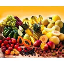 16 Ton Stock Venta caliente de polvo de Cantaloupe / polvo de jugo de Cantaloupe / polvo de fruta de Cantaloupe
