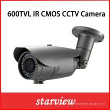 600tvl IR al aire libre cámara de seguridad impermeable CCTV de la bala (W27)