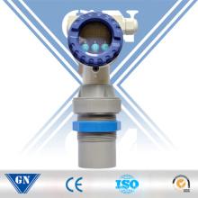Transmisor de nivel ultrasónico / sensor de nivel