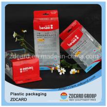 PVC-Box ABS Box Haustierbox Transparente Display-Box