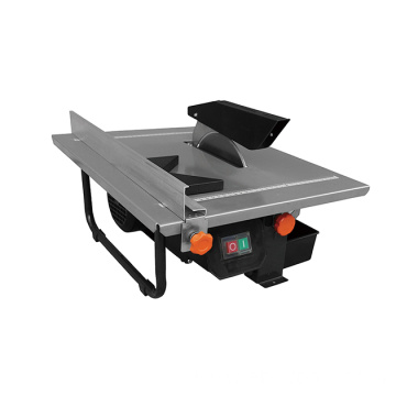 Electric table tile cutter picture
