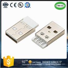 Mini USB Receptacle USB Connector Female USB (FBELE)
