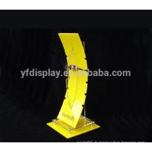 Eo-freundlich Acrylglas-Display-Großhandel in China