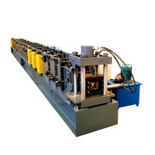 Bom armazenamento rack frame pilar rolo formando rolo antigo linha armazenamento rack prateleira rollforming equipamentos