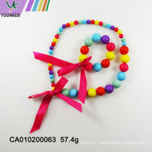 Hot Sell beautiful children's jewelry sets