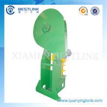 Hot Sell Sandstone Split Machine for Natural Face