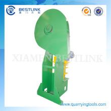 Venda quente Máquina De Split De Arenito para o Rosto Natural