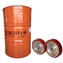 Pré-polímero de poliuretano moldável para rodízios