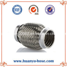 51*97 Mm with Interlock Car Exhaust Pipe