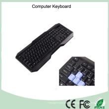 Accesorios para computadora Teclados de tamaño normal (KB-1801)