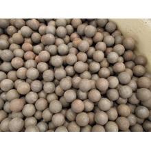 стальные помольные шары для добычи полезных ископаемых
