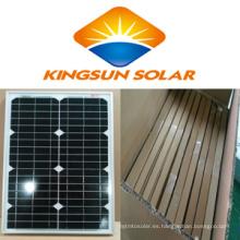 Nuevo módulo mono solar del diseño (KSM30)