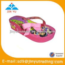 2014 women platform high heel slipper