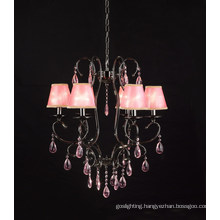 Home Lampshade Crystal Modern Chandelier Lighting (cos9202)