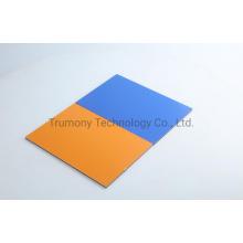 OEM Service Decorative Material Spetra Aluminum Composite Panel