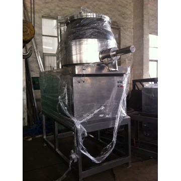 GHL High speed mixing and rotary granulator