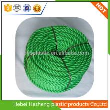 venta caliente PP / PE cuerda de alta calidad utilizada para el bolso enorme