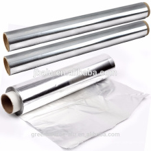folha de alumínio takeaway rolo de alimentos roll recyclable folha / filme de uso da cozinha