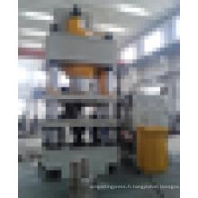 Bloc de sel hydraulique de haute qualité pression machine prix