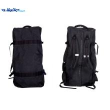 Großer bequemer wasserdichter Rucksack geeignet für Reisen oder Wandern oder Wassersport