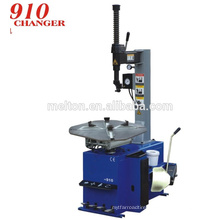 tyre changer 910 with assist arm