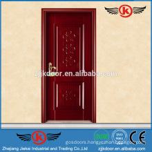 JK-MW9030modern hospital/bedroom room melamine interior wooden door