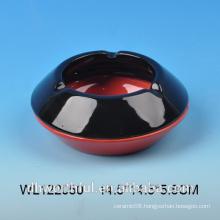 Lovely fashion design custom ceramic ashtray