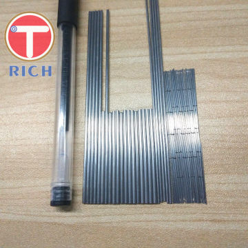 Medical and Small Diameter Hypodermic Tubing