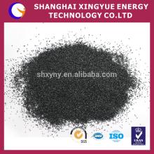 Heißer verkauf schwarz siliziumkarbidpulver preis für beschichtung und malerei