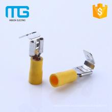 Se desconecta el cable de PVC personalizado de fábrica con aislamiento sólido