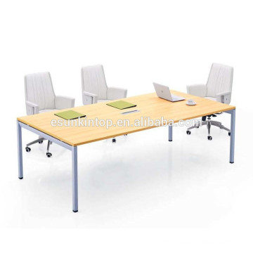 Metal Conference table