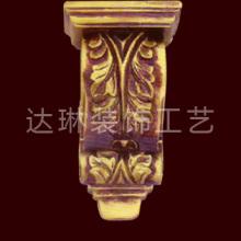 Accessoires de matériaux décoratifs de style européen et de luxe Dl-2831