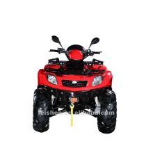 FA-N550 EEC ATVS / QUAD