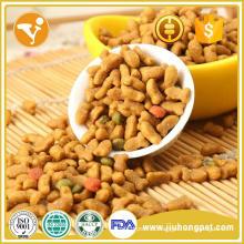 Organic wholesale bulk dry dog food from China pet food factory