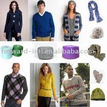 Kaschmir Produkte