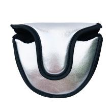 Tampa de taco de golfe de materiais compostos de alta qualidade